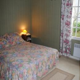 Chambre 1 - Location de vacances - Minihy-Tréguier