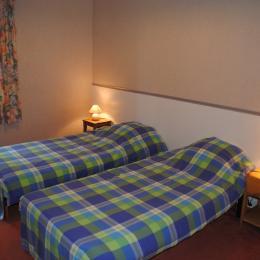 Chambre 2 - Location de vacances - Minihy-Tréguier