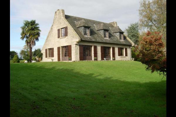 La Maison de Frilouze - Location de vacances - Broons