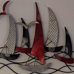 Cuisine équipée: plaque induction; four, four micro-ondes, bouilloire, cafetière, grille pain, réfrigérateur,lave vaisselle... - Location de vacances - Lannebert