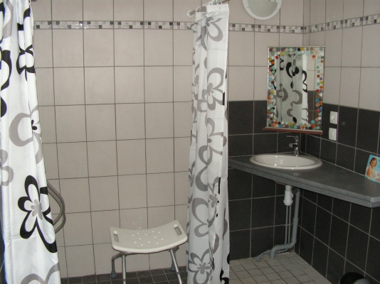 chambre margueriterdc - Location de vacances - Fréhel