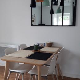 cale de mise à l'eau et plage aménagée à 200m - Location de vacances - Plouër-sur-Rance