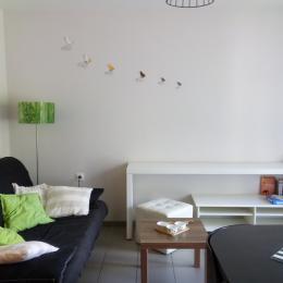 Labarre Location Paimpol La Rosadèle - Location de vacances - Paimpol