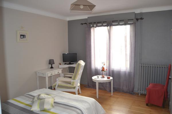 Chambre Zen - Chambre d'hôtes - Paimpol