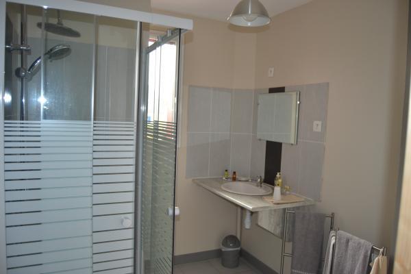 Chambre Zen  salle d'eau - Chambre d'hôtes - Paimpol