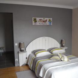 Acceuil - Chambre d'hôte - Paimpol