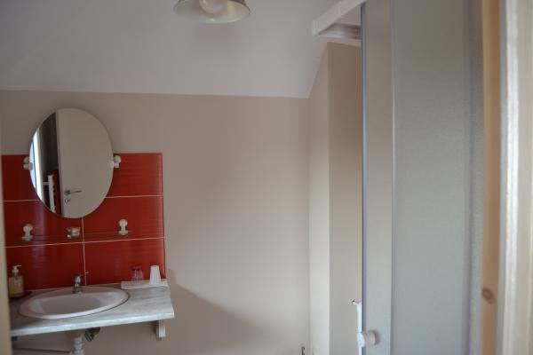 - Chambre d'hôte - Paimpol