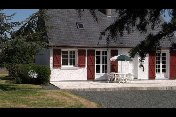 Habitation  - Location de vacances - Plourivo
