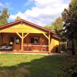 LE CLOS DU LOC'H  - Location de vacances - Binic