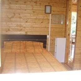 Canapé-lit  - Location de vacances - Binic