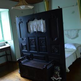 Chambre Argoat - Chambre d'hôte - Lamballe