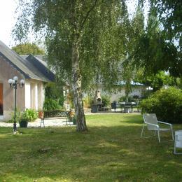 www.milinndour.fr  - Location de vacances - Plestin-les-Grèves