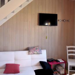 NICOLAS  - Location - Perros-Guirec - Côte de Granit Rose - Location de vacances - Perros-Guirec