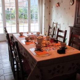 - Chambre d'hôtes - Pleudihen-sur-Rance