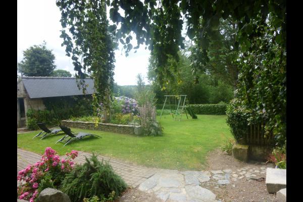 - Location de vacances - L'Hermitage-Lorge