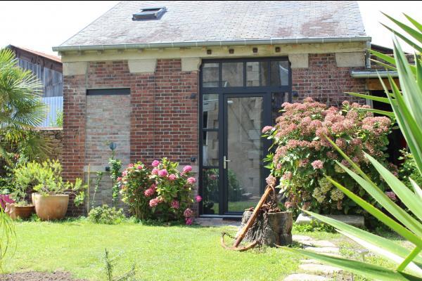 La Maison De Brique   Extérieur   Chambre Du0027hôtes   Paimpol