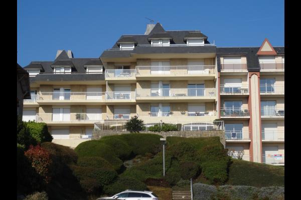 Résidence du Grand Pavois - Location de vacances - Saint-Quay-Portrieux
