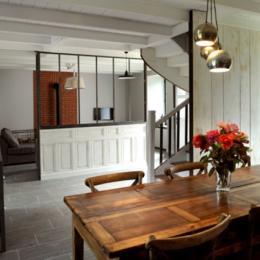 Gîtes de Keregal - LA MAISON D'AMANDINE - Location - Plouha  - Séjour - Location de vacances - Plouha