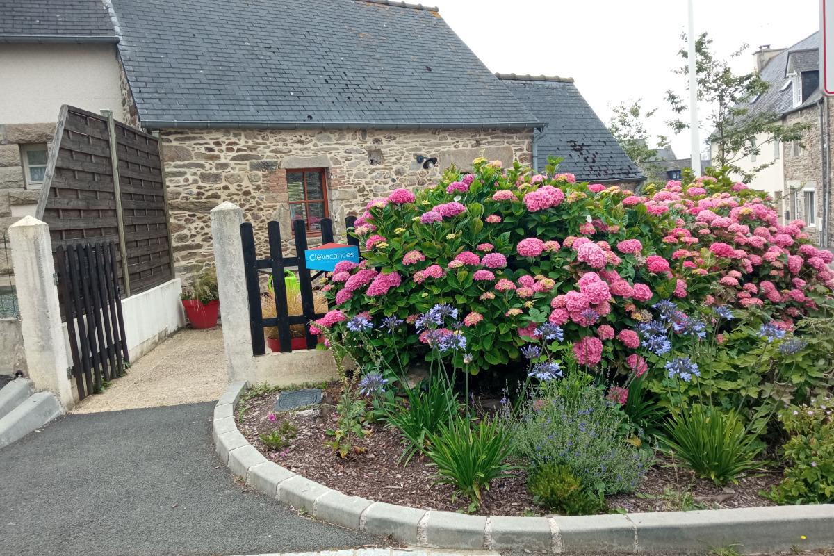 EXTERIEUR - Location de vacances - Matignon