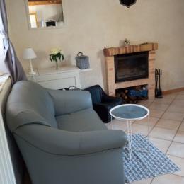 COIN CUISINE - Location de vacances - Matignon