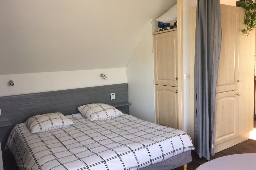 Une vue magnifique et imprenable sur la plage de Trestel en Trévou-Tréguignec - Location de vacances - Trévou-Tréguignec
