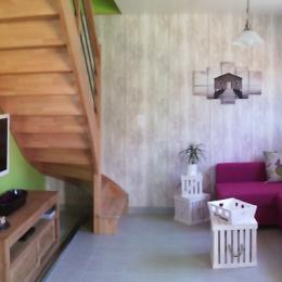 Ty Tiegezh - Chambre 1 - Location de vacances - Créhen