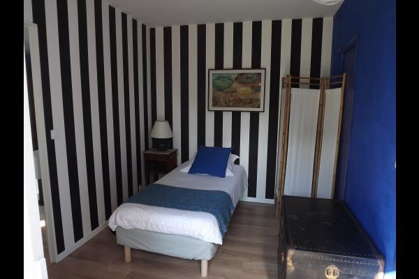 CANAT chambres d'hôtes Saint Michel la chambre - Chambre d'hôtes - Paimpol