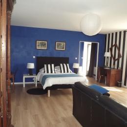 CANAT chambres d'hôtes Saint Michel Paimpol - Chambre d'hôtes - Paimpol