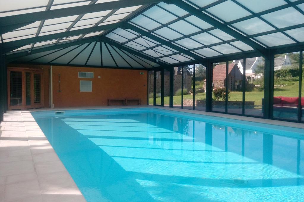 jardin  - Location de vacances - Plestin-les-Grèves