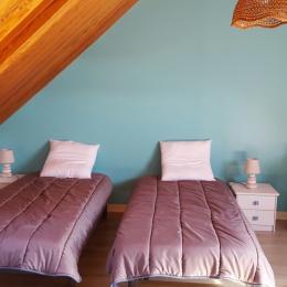 Chambre 1 - Location de vacances - Paimpol