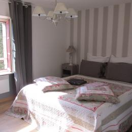 Chambres d'hôtes Au jardin d'Éloïse - Dinan / Vallée de la Rance - Chambre d'hôte - Tréméreuc