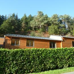 la maison vue extérieure - Chambre d'hôtes - Plouézec