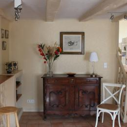 Location - Mûr-de-Bretagne - Séjour - Location de vacances - Mûr-de-Bretagne