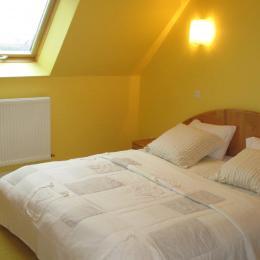Les chambres du Sillon, Pleubian, Chambre familiale - chambre indépendante 1 - Chambre d'hôte - Pleubian