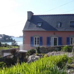 Location Penvenan, Buguélès, Côtes-d'Armor - Location de vacances - Penvénan