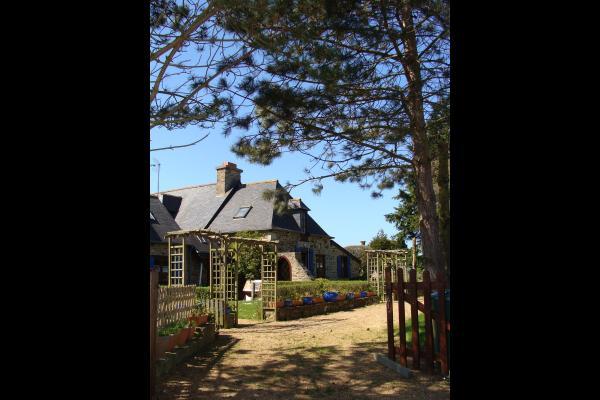 Extérieur - Location de vacances - Pleumeur-Gautier