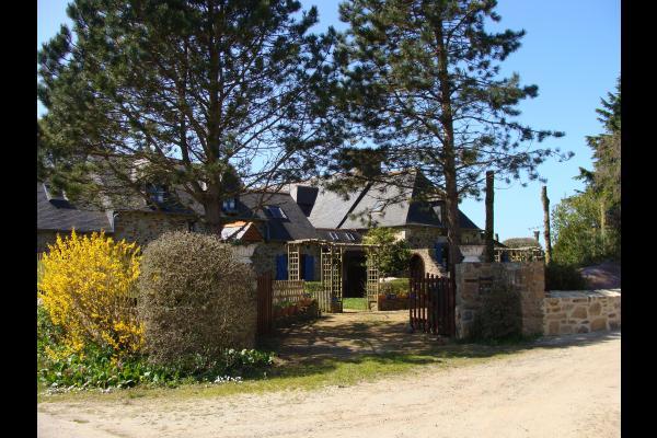 - Location de vacances - Pleumeur-Gautier