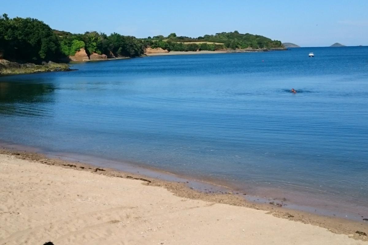 plage à proximité - Location de vacances - Paimpol