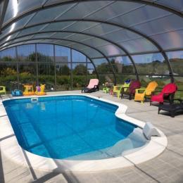 Location Penvenan avec piscine - Location de vacances - Penvénan