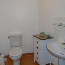 chambre 2 - Location de vacances - Plouha