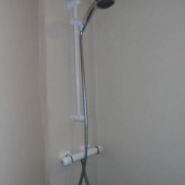 salle de bain - Location de vacances - Plouha