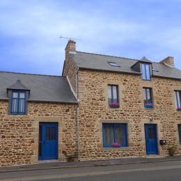 Maison Ker Lauriers - Chambre d'hôtes - Saint-Denoual