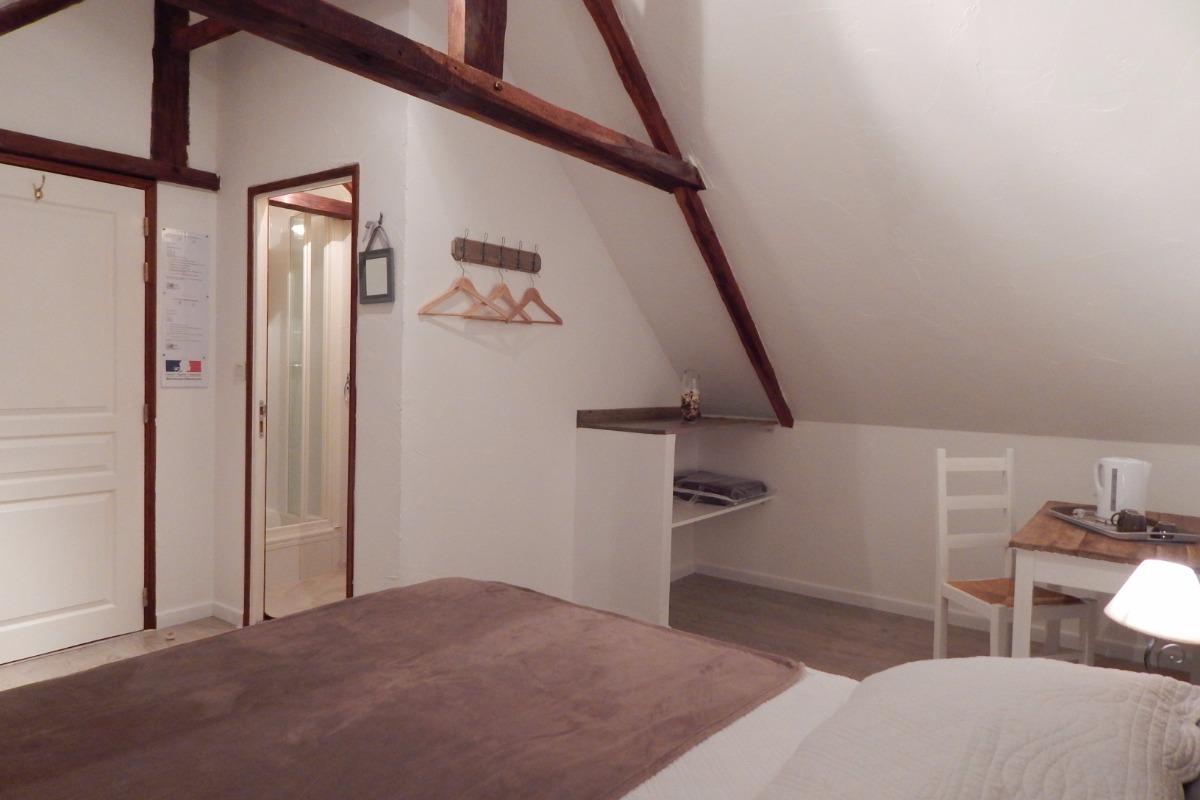 - Chambre d'hôtes - Saint-Denoual