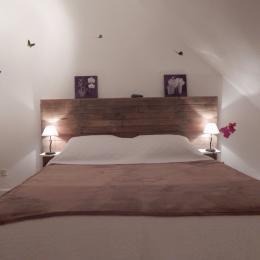 Latitude Zen - Chambre d'hôtes - Saint-Denoual