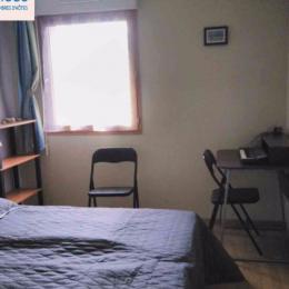Appartement, Trébeurden, chambre - Location de vacances - Trébeurden