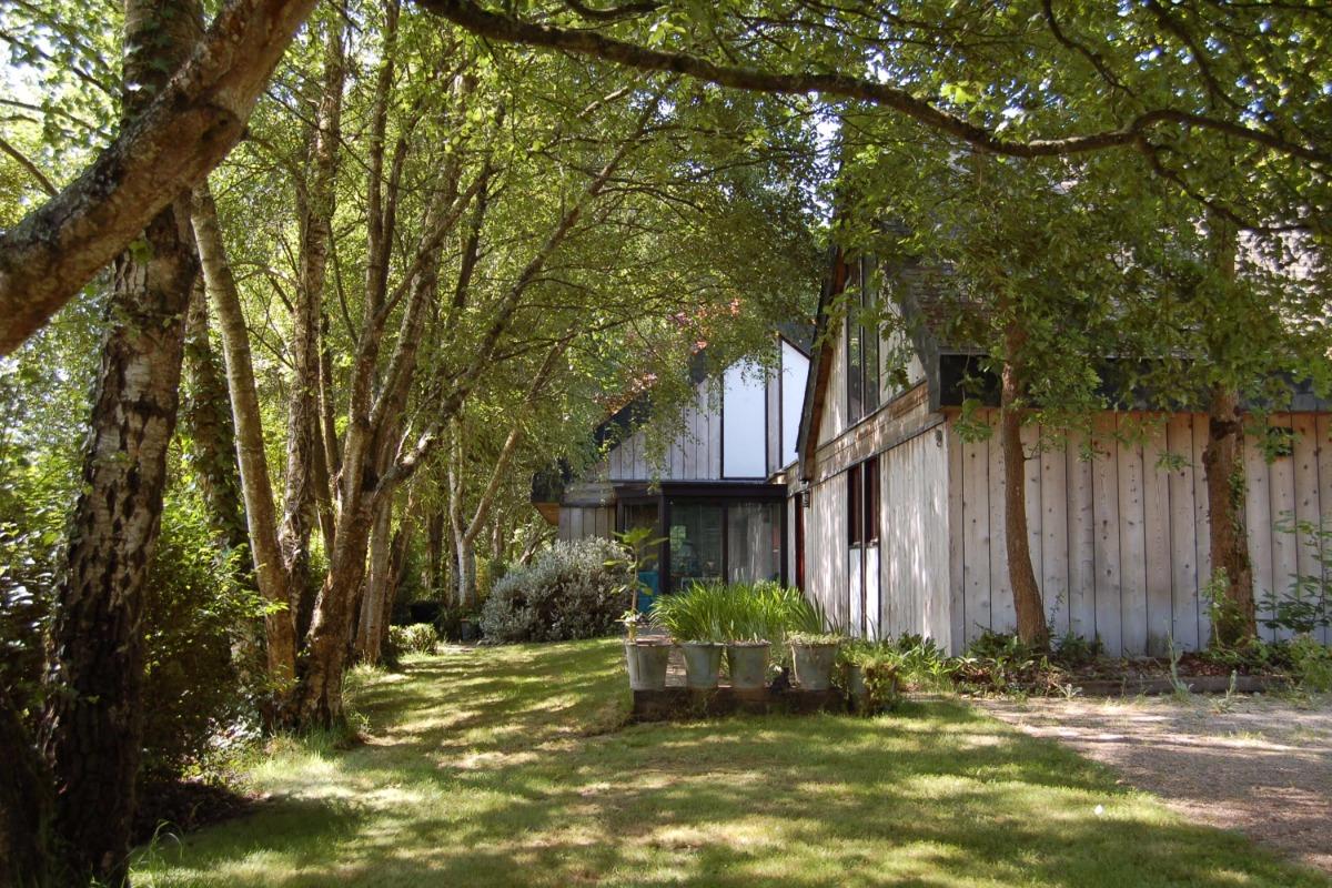Bienvenue au gîte de Malik - Location de vacances - Plélan-le-Petit