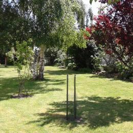 chambre 2 - Location de vacances - Plourivo