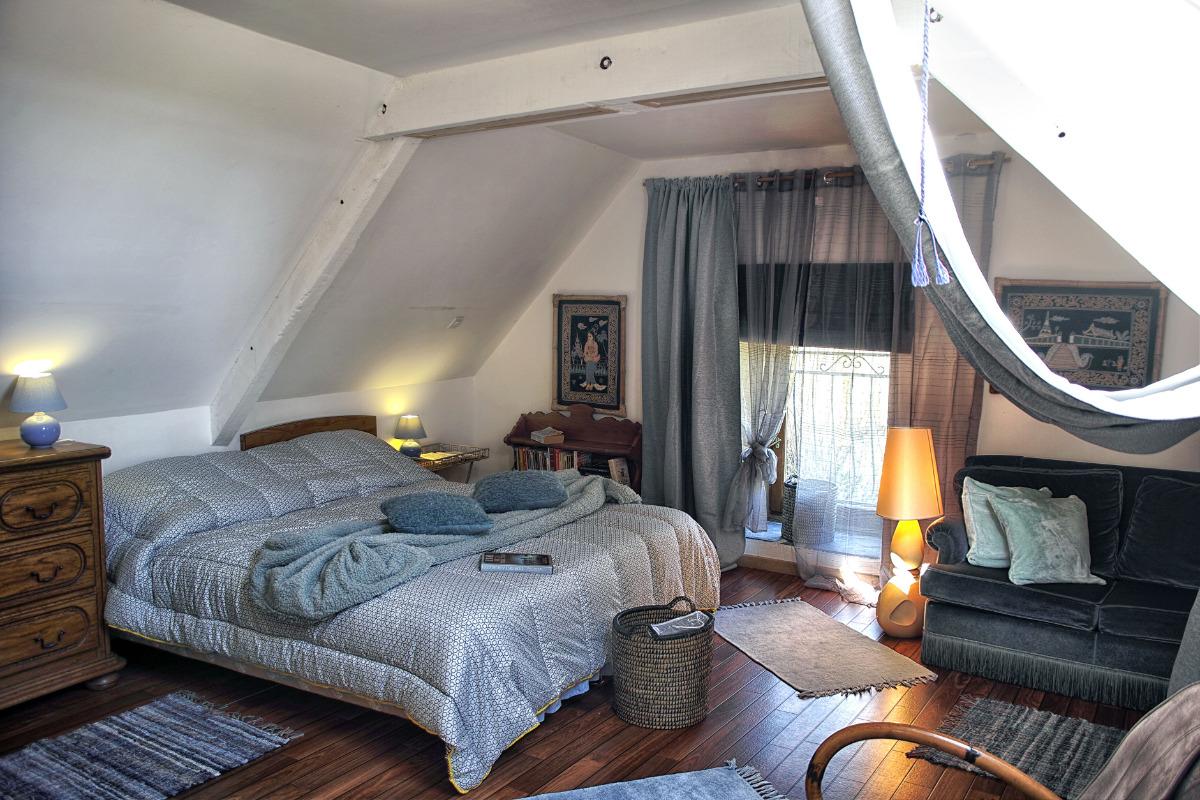 - Location de vacances - Saint-Martin-des-Prés