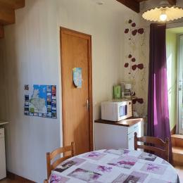 Gite Fushia, accès direct au jardin - Location de vacances - Paimpol