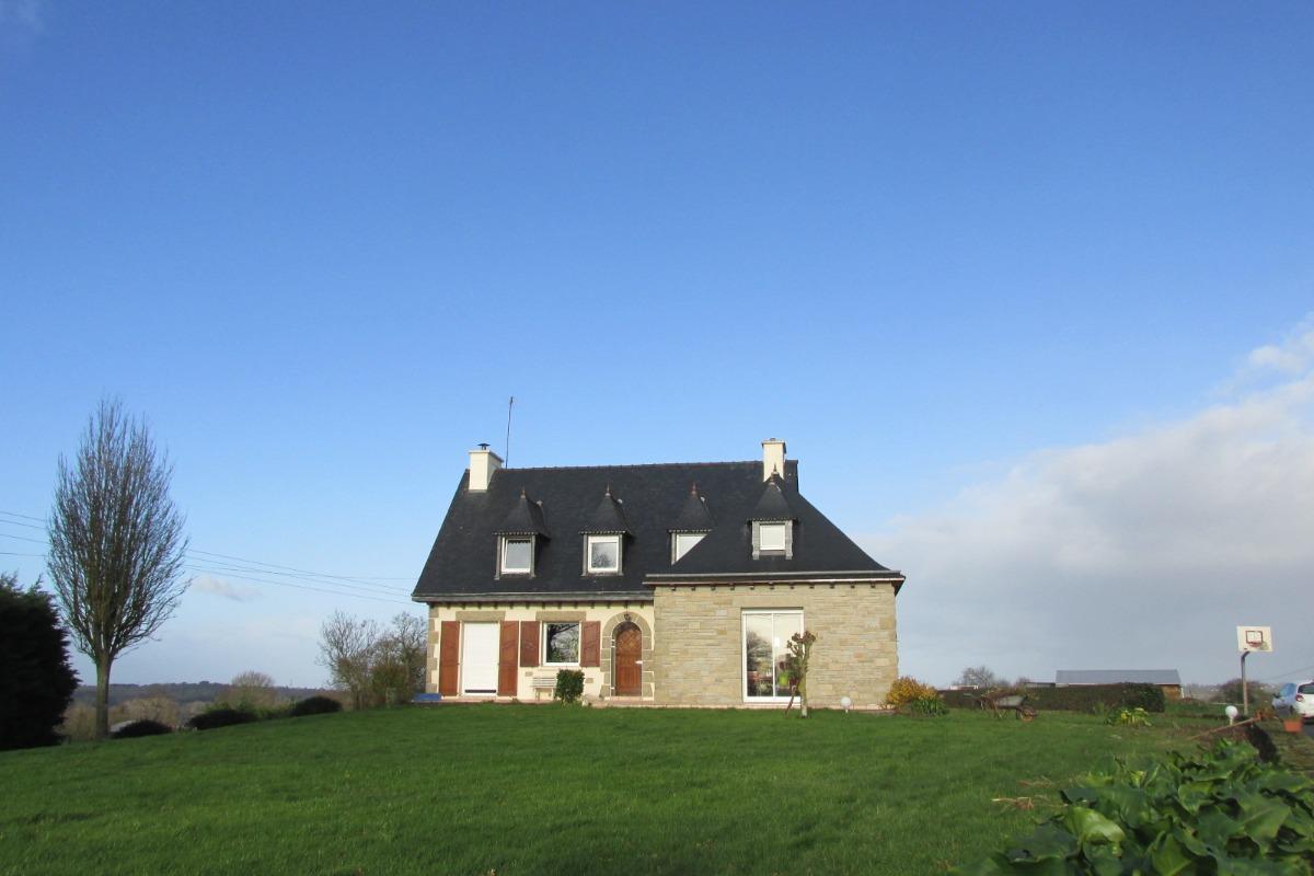 Maison d'hôtes Lamballe - Chambre d'hôtes - Lamballe